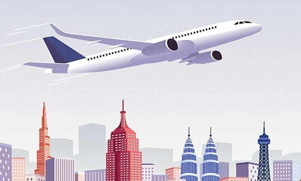 Crisis in aviation biz not to deter travelers