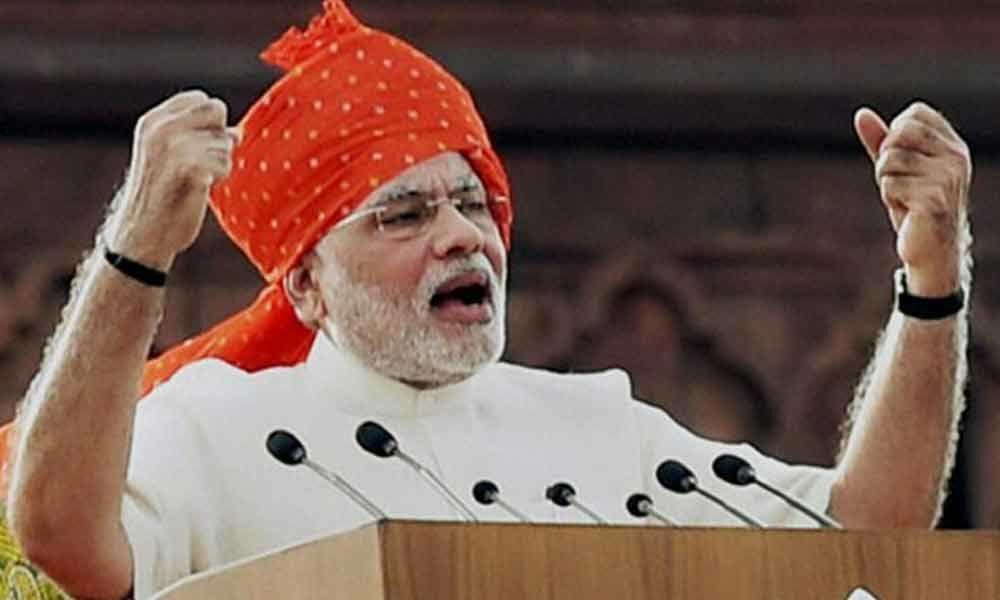 Stop posturing, Mr PM!