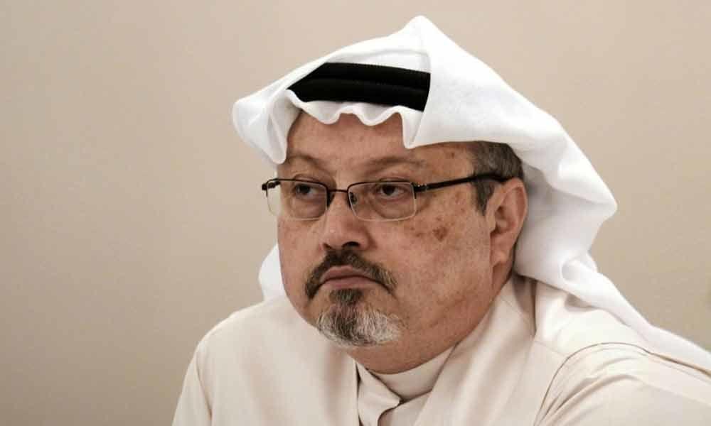 Khashoggis murderers received training in US: report