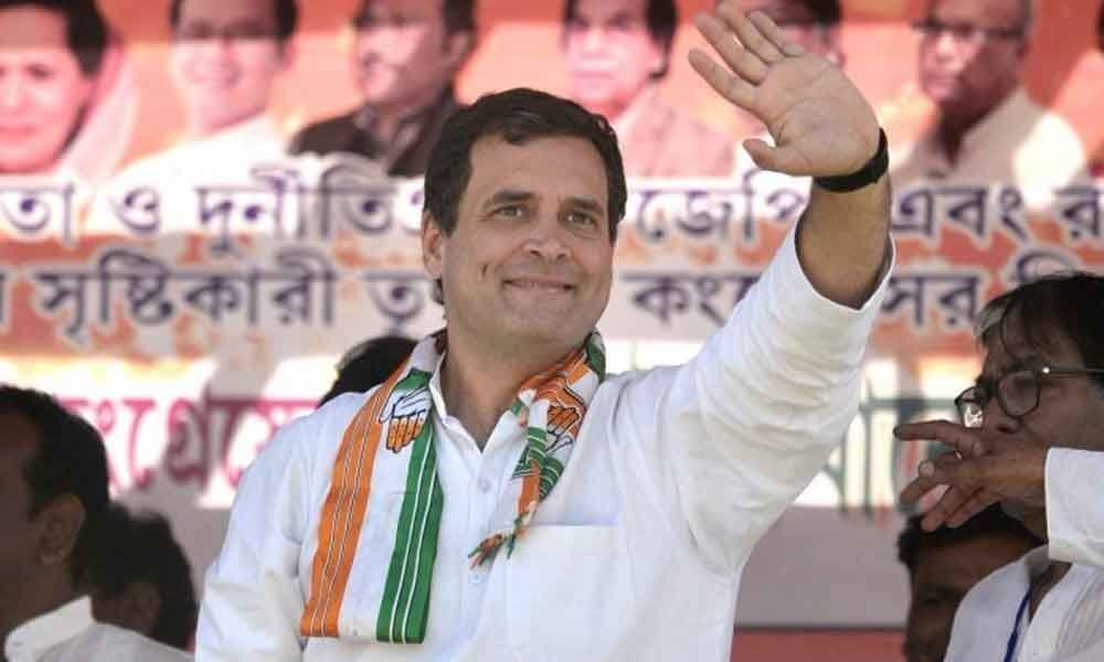Rahul to contest Lok Sabha polls from Wayanad too