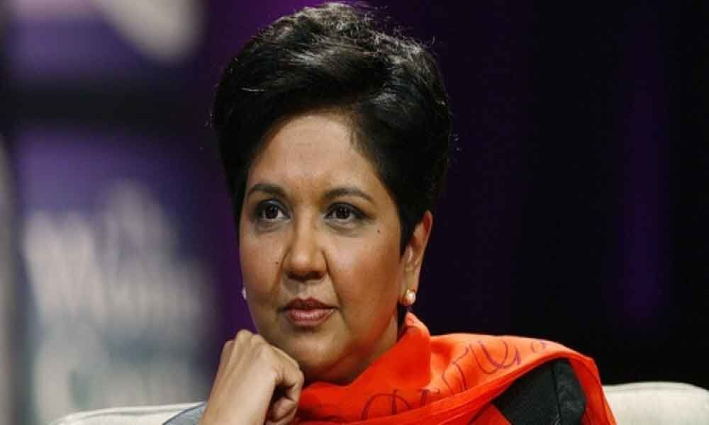 India does have huge potential, the real question is a speed of growth: Indra Nooyi
