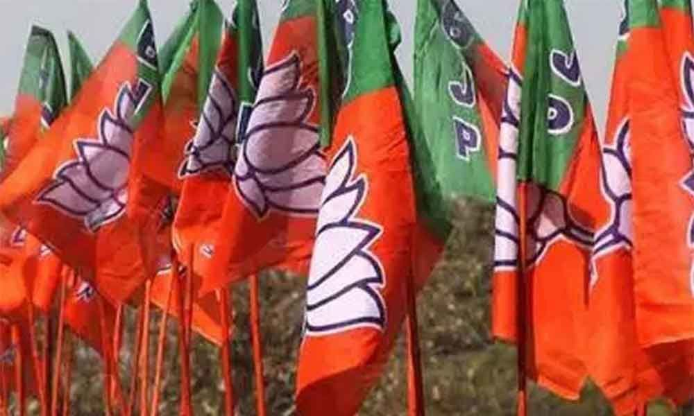 BJP announces 4 Lok Sabha candidates from Gujarat, fields 3 new faces