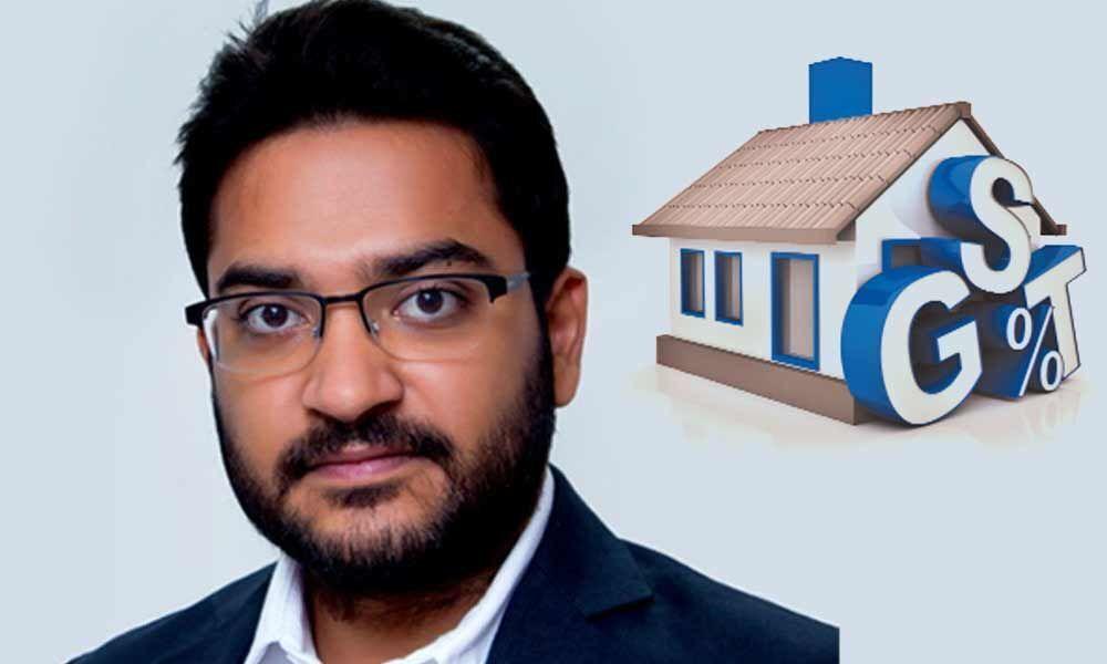 GST cut will boost sales,demand: Rakesh Reddy