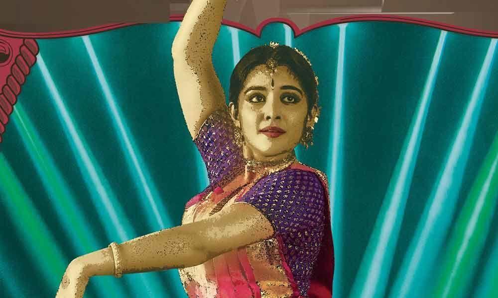 Nivetha Thomas turns a classical dancer