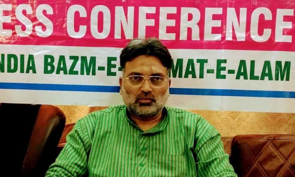 Shab-e-Meraj fete to be held on April 3