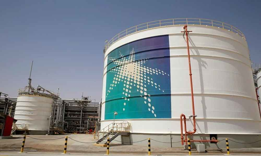 Saudi Aramco worlds biggest oil producer in 2018: Fitch