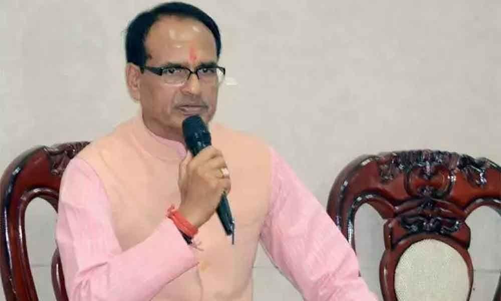 My wish is to work in Madhya Pradesh: Shivraj Singh Chouhan