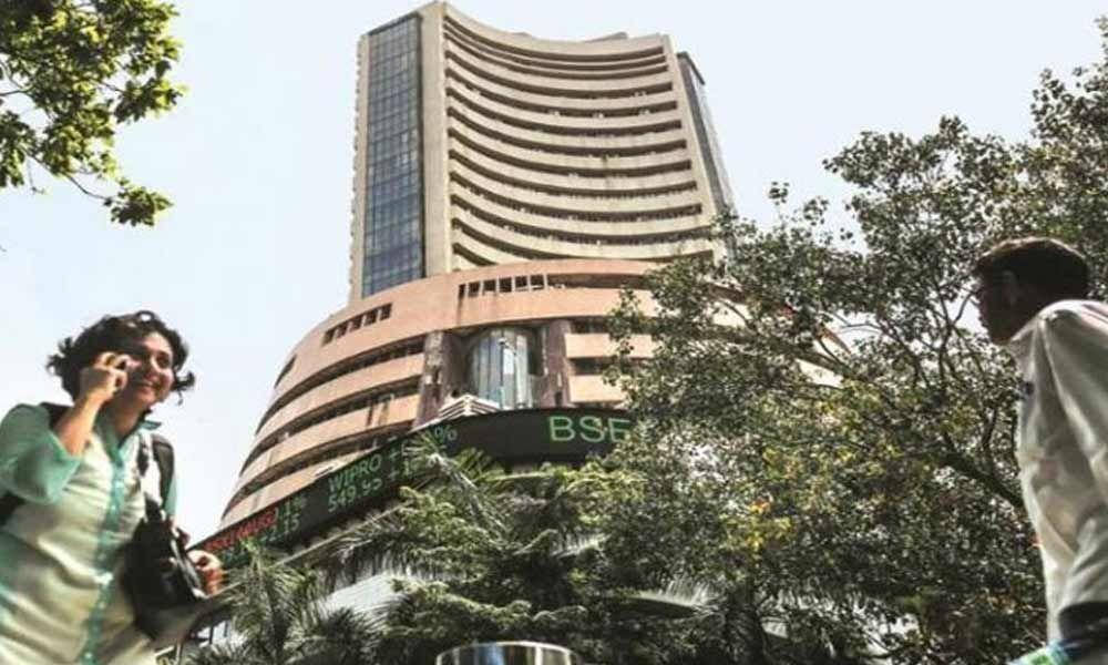 Sensex scales Mount 39K