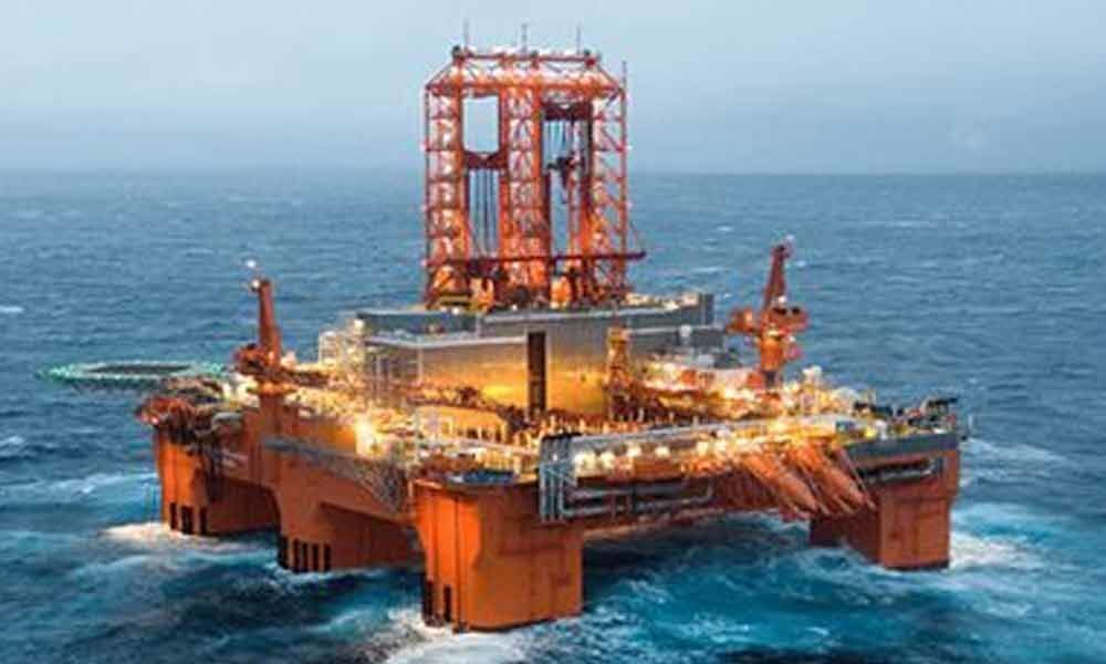 ONGC records 6.5% surge in gas output