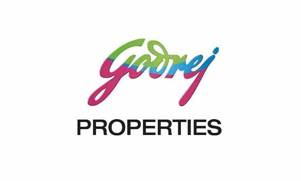 Godrej Properties sold 2,900 flats for 2,100 cr