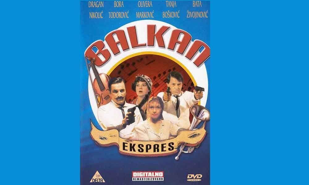 Balkan Express (1983)