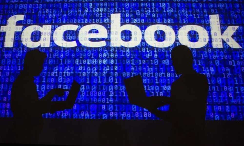 Facebook removes many accounts in India, Pak