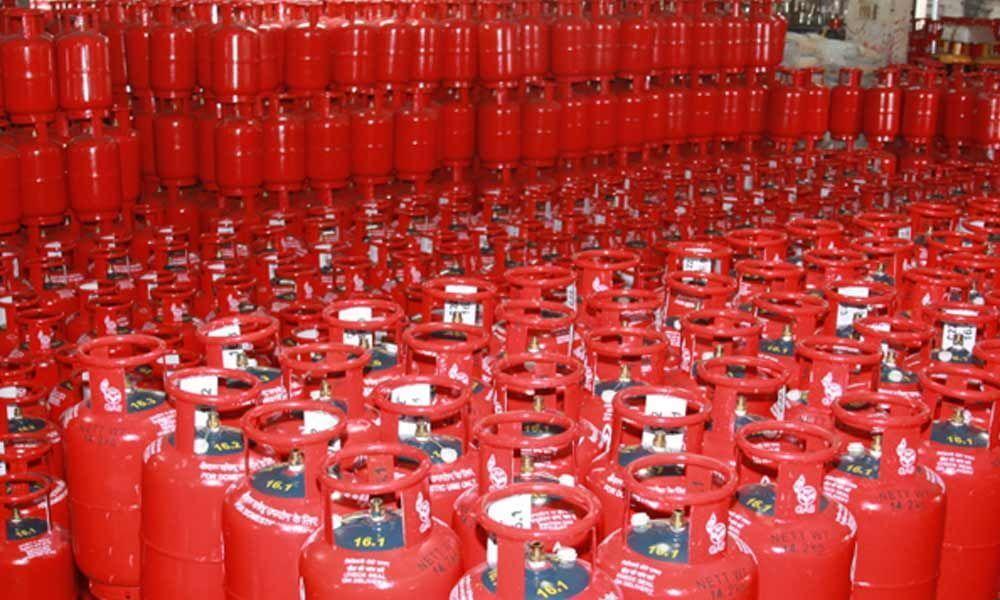 Affidavits and LPG subsidy