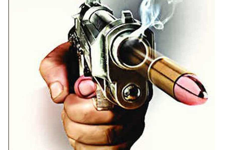 Former INLD leader Satish Deswal shot dead