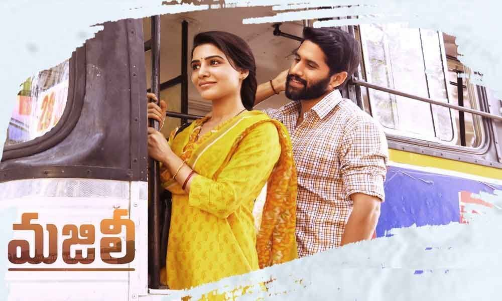 Big Test for Naga Chaitanya with Majili