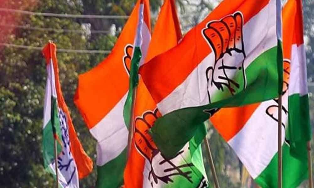 BSP MLA Maulana Jameel joins Congress