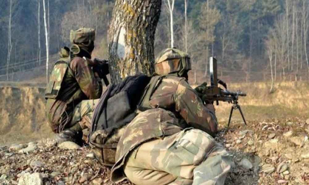 Pakistan Army says 3 soldiers dead in firing; Indian Army reckons toll higher