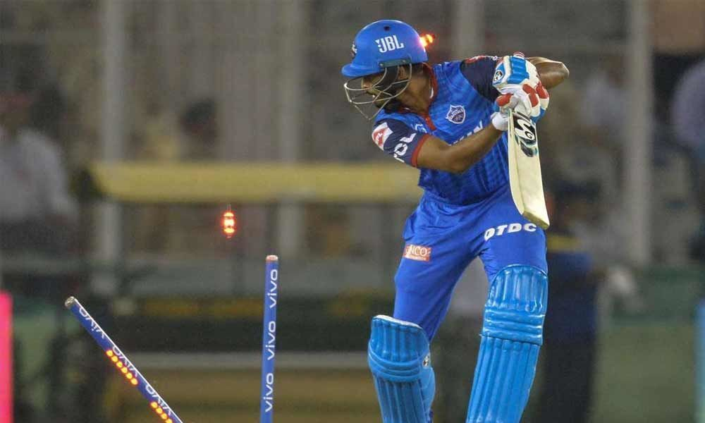 We panicked,Im speechless and dissappointed:Shreyas Iyer on loss to KXIP