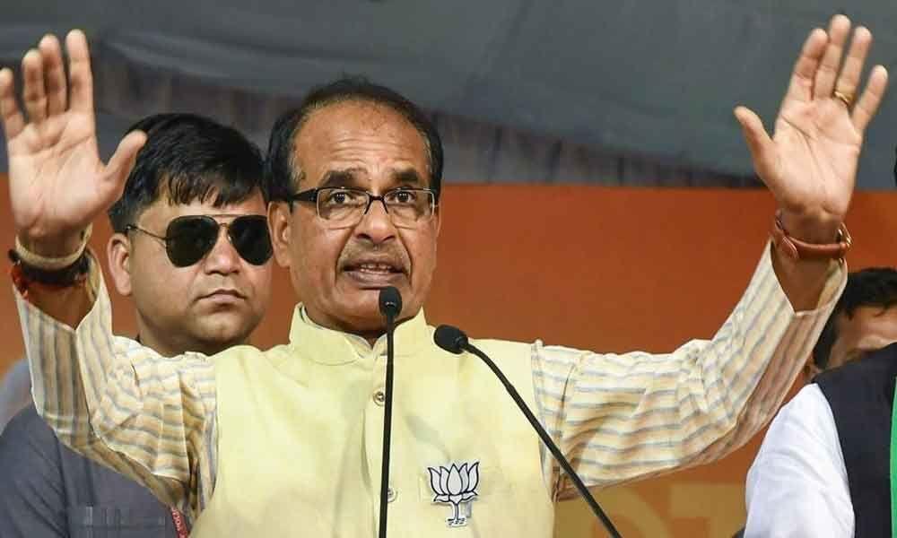 Chouhan to address poll rallies in Chhattisgarh on Apr 3