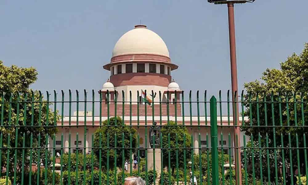 Supreme Court rejects tough rule on debt resolution: TV channels