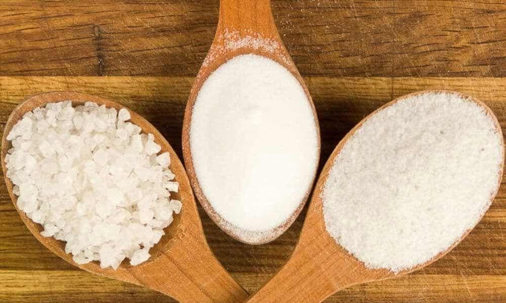 Love salty food? Take note