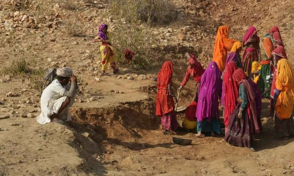 Wages rise under MGNREGA with Election Commission endorsement