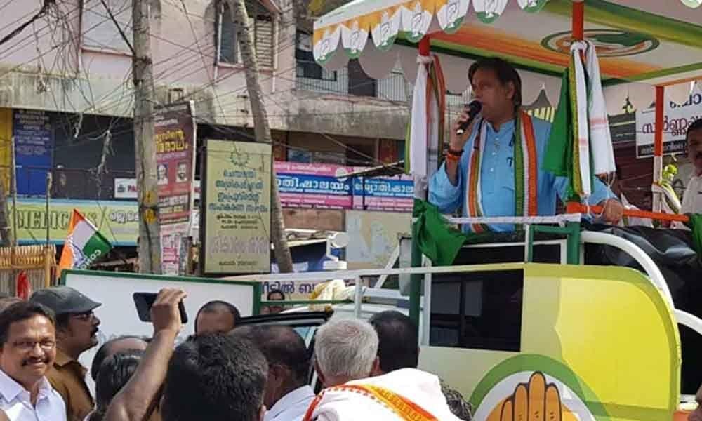Lok Sabha elections: Thiruvananthapuram to witness a do-or-die battle of bigwigs