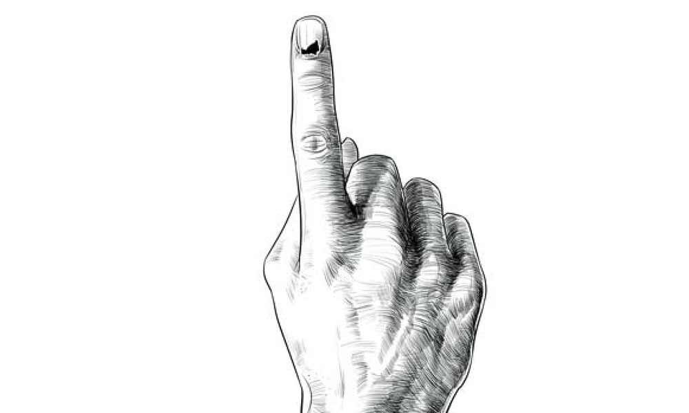 Caste and vote