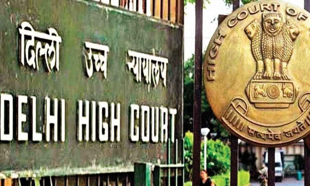 Delhi government challenges HC order