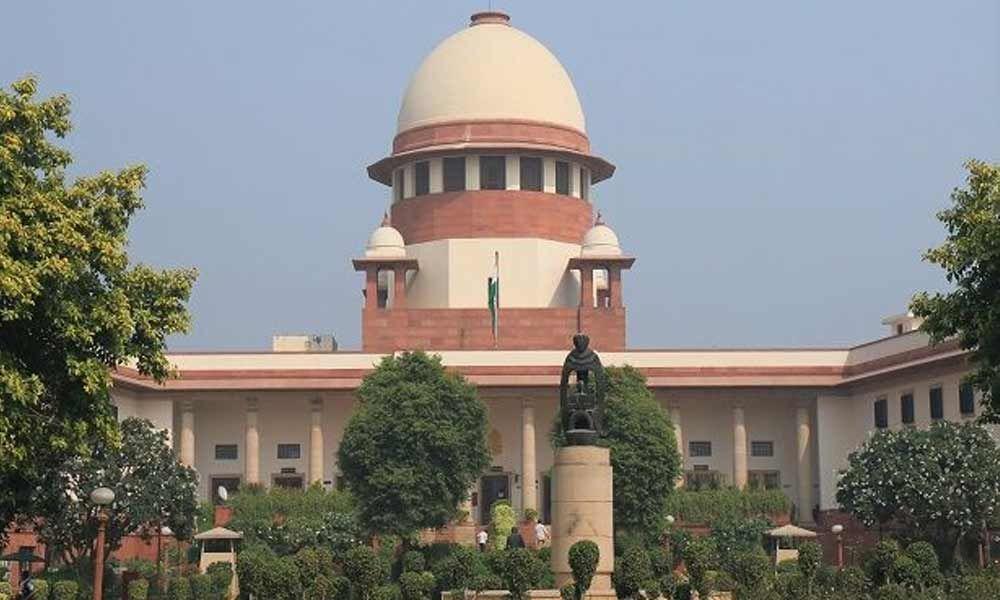 Supreme Court nixes RBI circular on insolvency