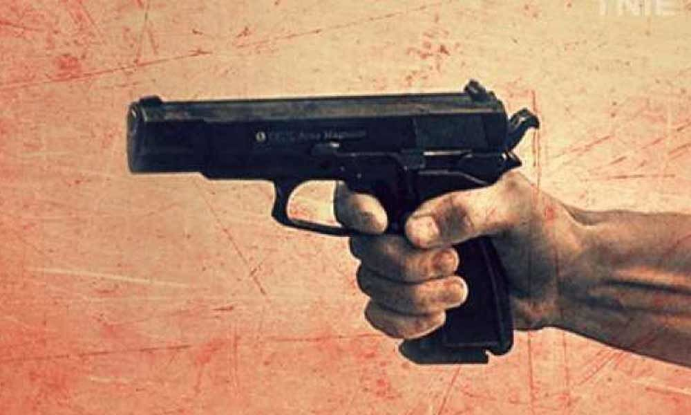 BHU student shot dead in campus by motorcycle-borne miscreants