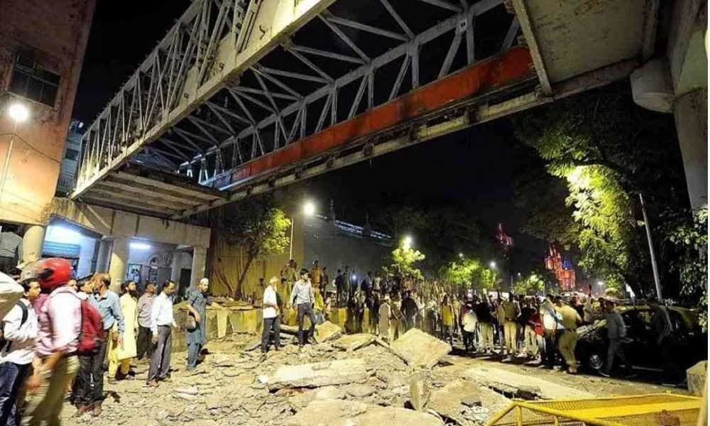 Another BMC engineer arrested in Mumbai bridge collapse
