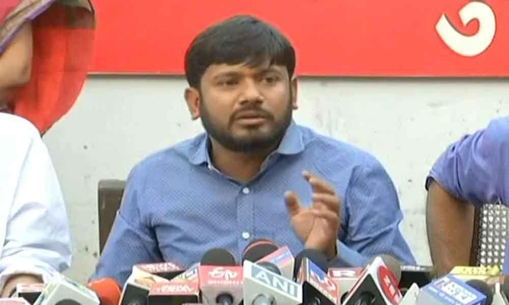 JNU case: Delhi government seeks month