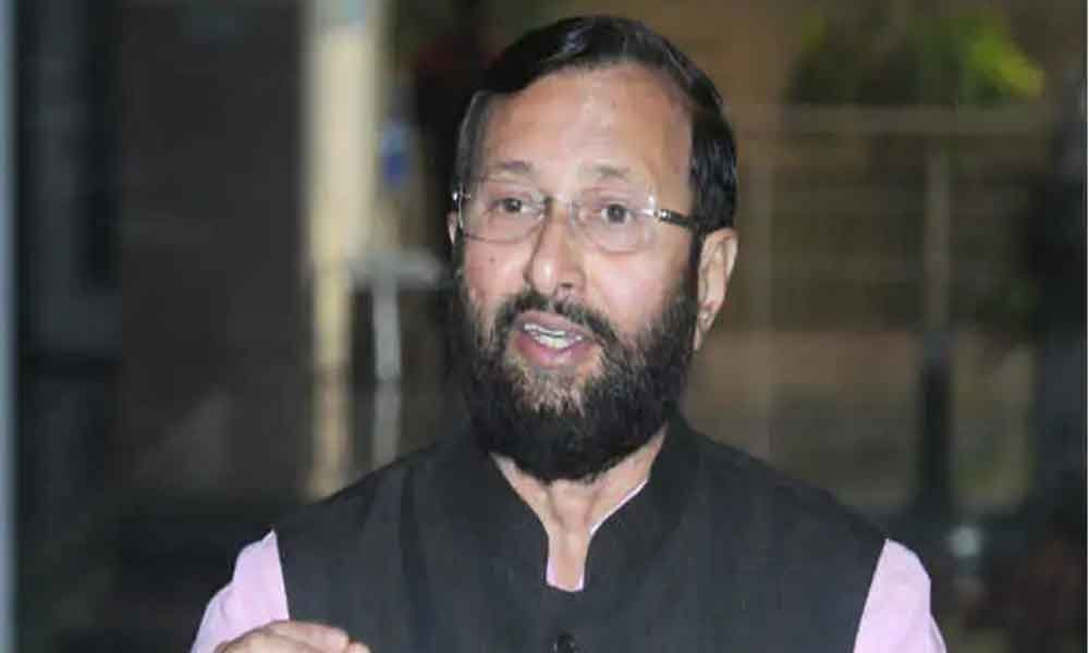 BJP will win over 300 Lok Sabha seats, says Javadekar