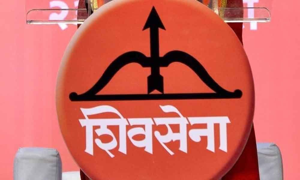 Shiv Sena targets Congress over Hindu terror, says it encourages Paks terrorists
