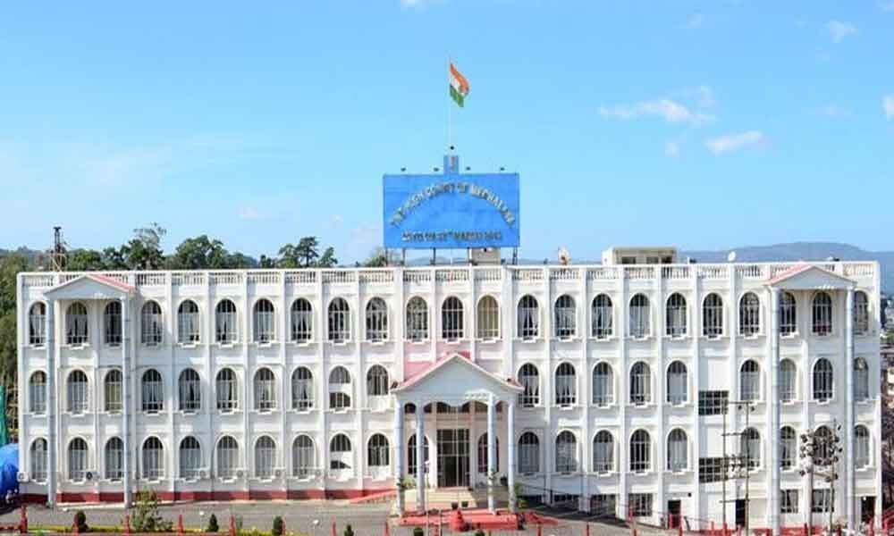 Meghalaya High Court dismisses petition challenging district court order