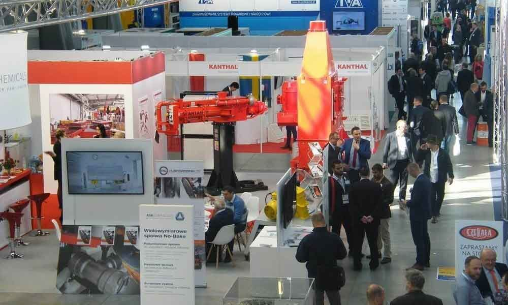 Hyderabad to witness the best of industry at Metal Fairs