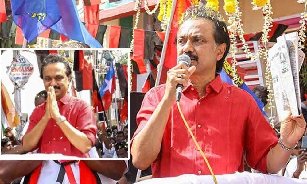 DMK government to probe Jayalalithaa death: Stalin