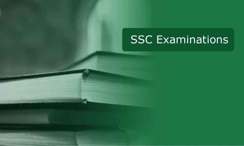 SSC exams conclude smoothly