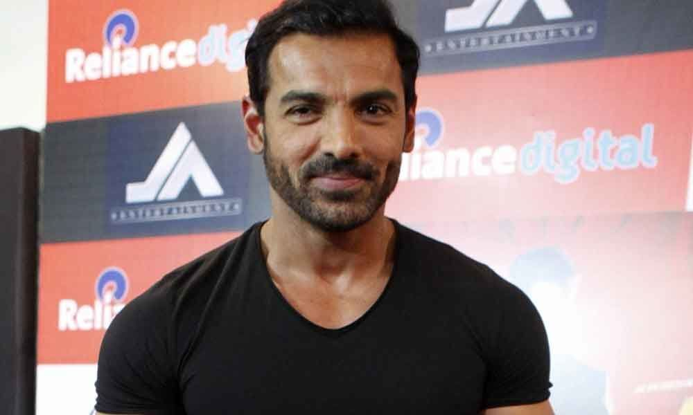 Wave of patriotic films is worth it: John Abraham