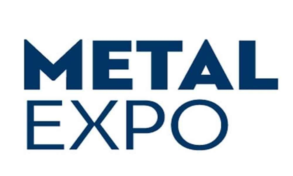 3-day Metal Fairs expo inaugurated