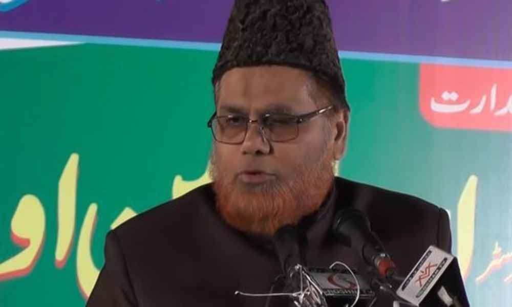 Jamaat-e-Islami Hind decides to back TRS