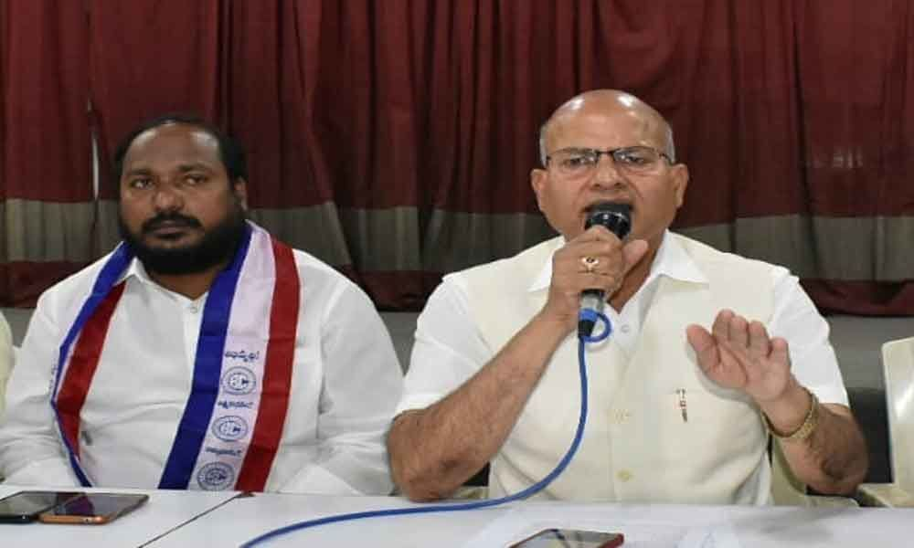 Plea to undo injustice to OBCs in reservations