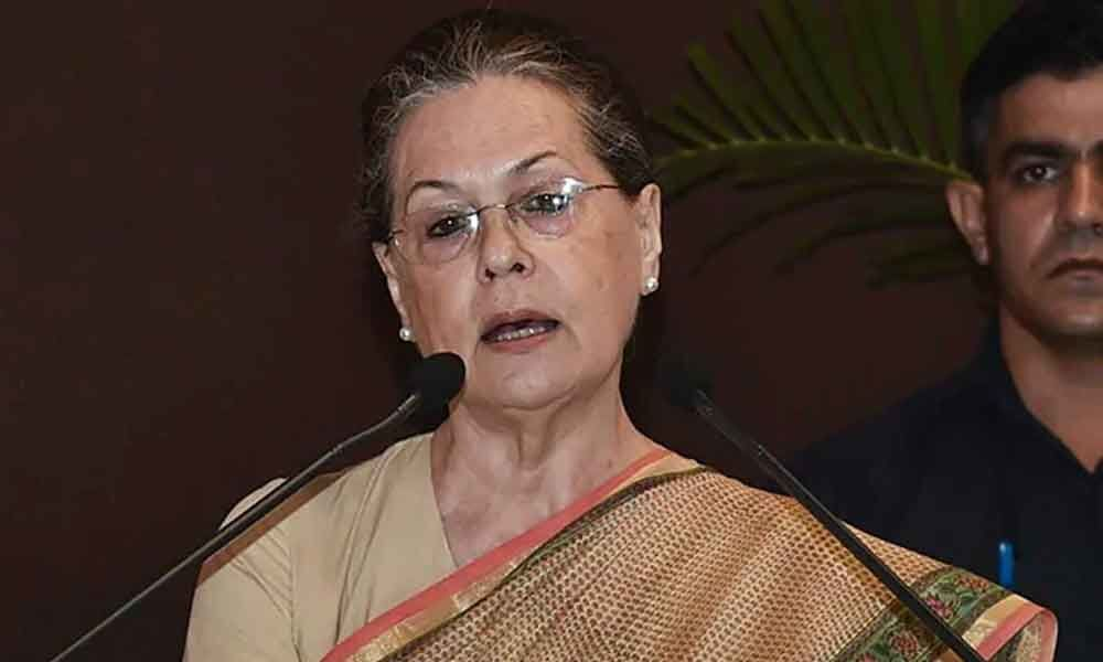 BJP fields ex-Congress leader against Sonia Gandhi in Rae Bareli