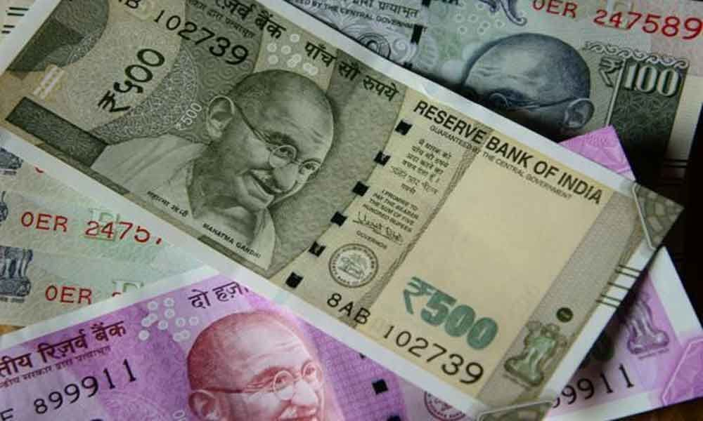 Politics and policy easing to hurt Indian rupee: Poll