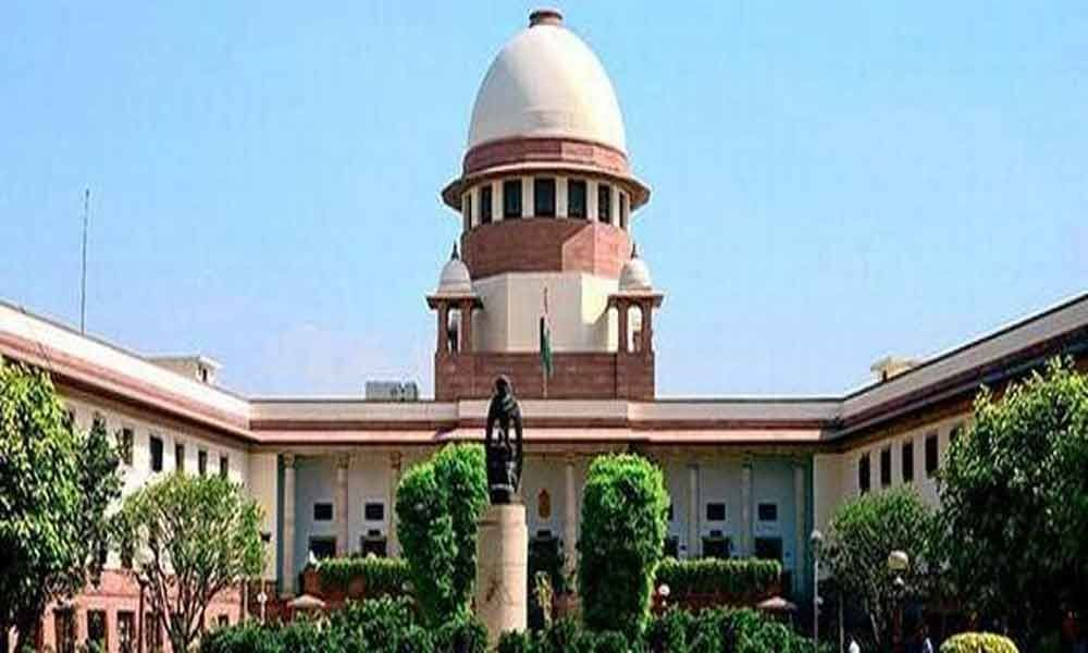 Supreme Court dismisses plea for rescheduling Tamil Nadu poll day