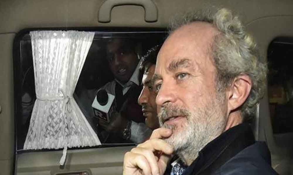 Enforcement Directorate files supplementary charge sheet against Michel