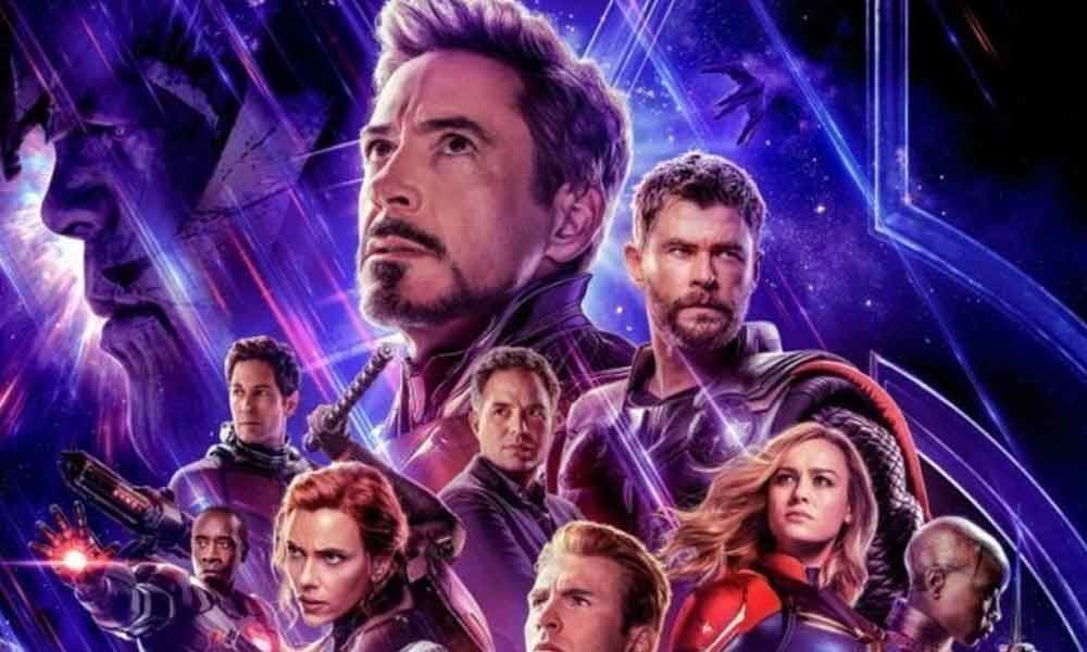 Fans in US reselling Avengers: Endgame tickets on Ebay for over USD 2,000