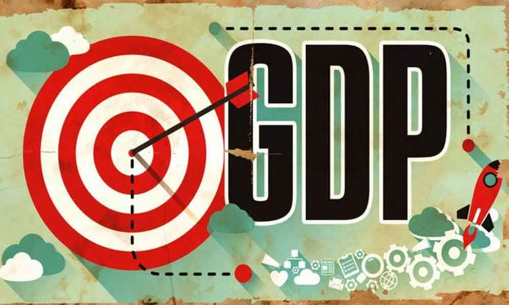 Lowers GDP growth forecast to 7.2% for FY20