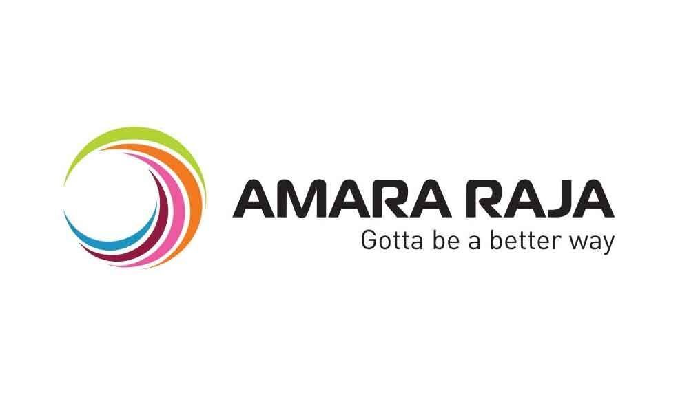 Promoters to buy 2% shares from JC in Amara Raja